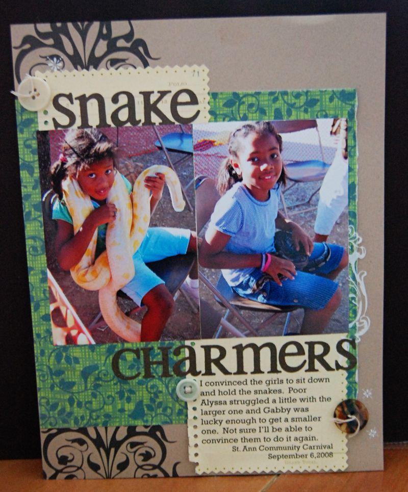 02 Snake Charmers