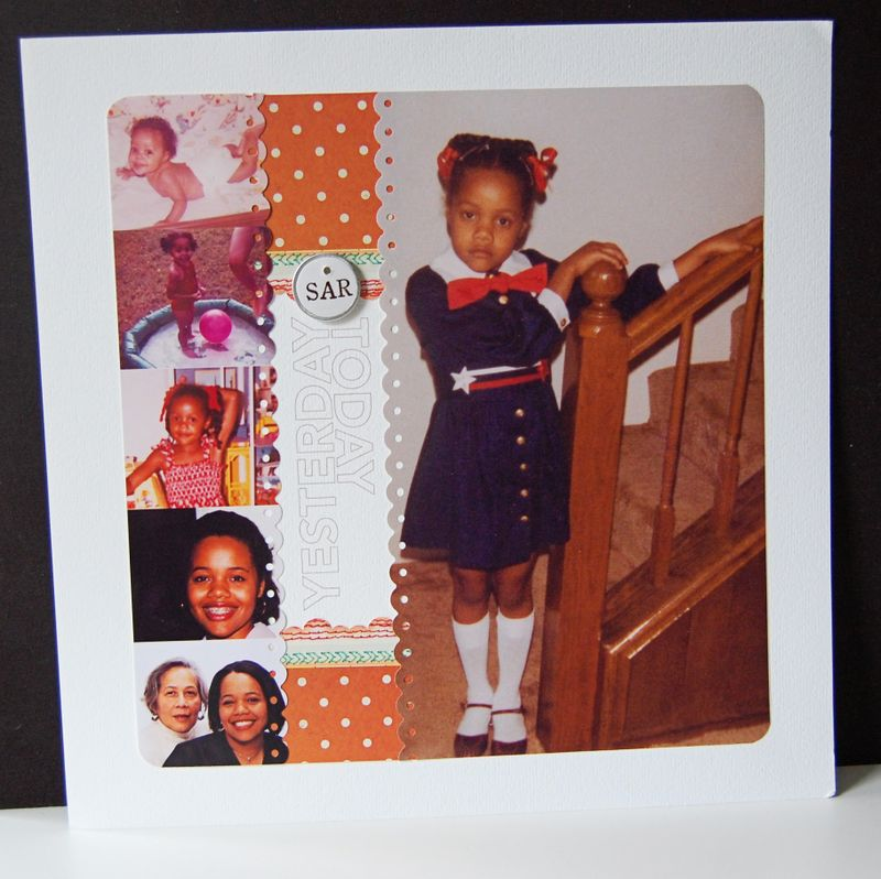 11 Yesterday Today_Ali Edwards Class Big Picture Scrapbooking