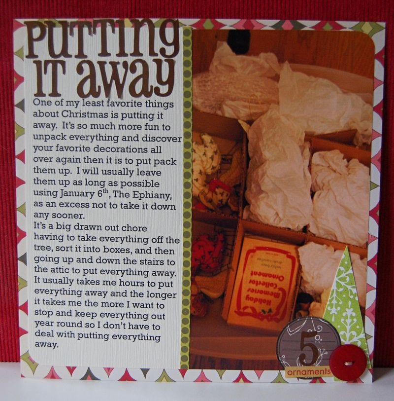06 Putting It Away_Christmas Journal 2008