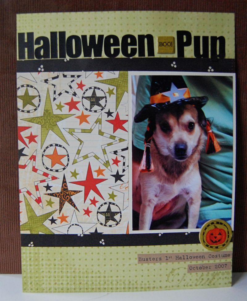07 Halloween Pup