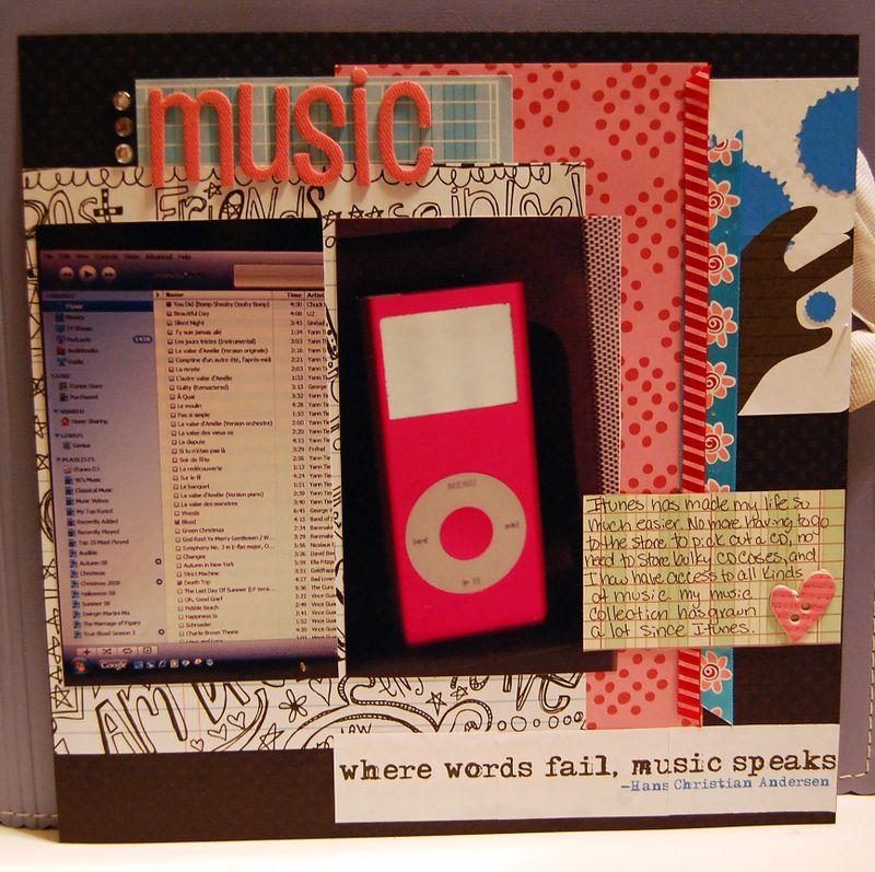 26 Music
