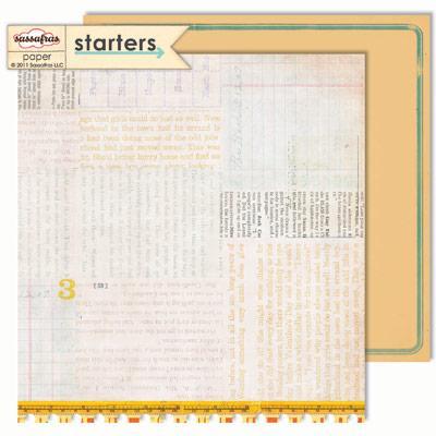 Sass Starter Paper 2