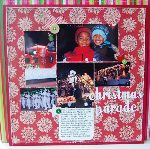 18 Christmas Parade